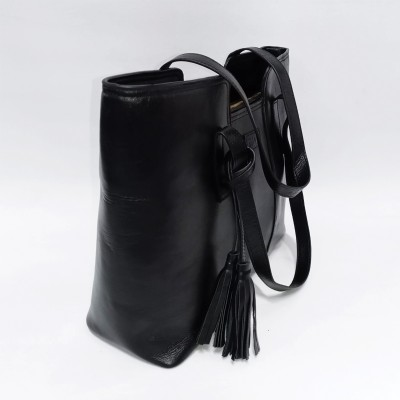 100% Cow Leather Bag for Women