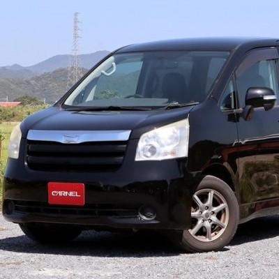 Toyota Noah XL 2007