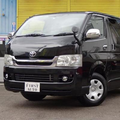 Toyota Hiace Super GL 2009