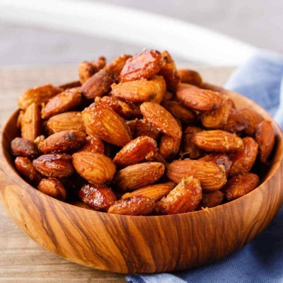 Roasted Almond