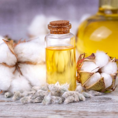 Cotton Seed's Oil