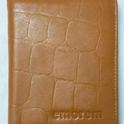 Cow Leather Wallet For Men