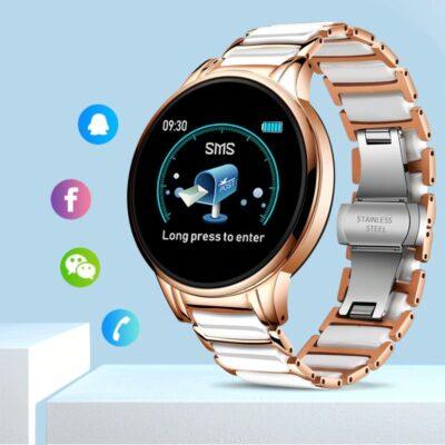 Ladies Smart Watch